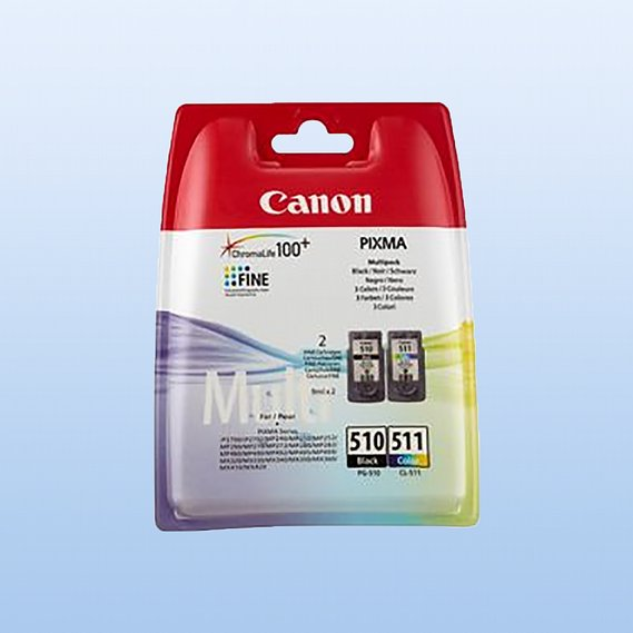 Canon PG 510 / CL-511 Multi pack