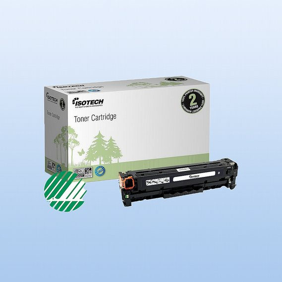 ISOTECH Black Toner Cartridge Replaces TN-2005