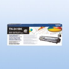 Brother svart Toner Cartridge