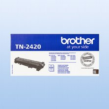 Brother TN-2420 svart  3000 sidor