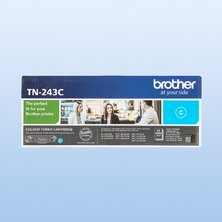 Brother TN-243C Cyan