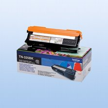 Brother TN-325BK Toner svart
