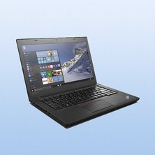 Lenovo Thinkpad T460 i5 gen6 8/254gb